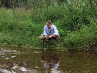Fly-Fishing-in-Fish-Creek-Colorado-2