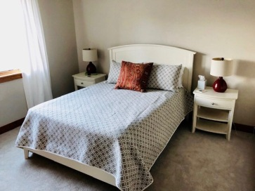 Guest Room (West)